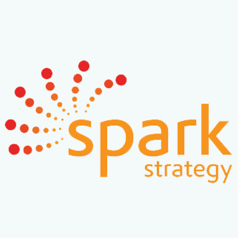 SPARKS Partners Logo for CSL website template