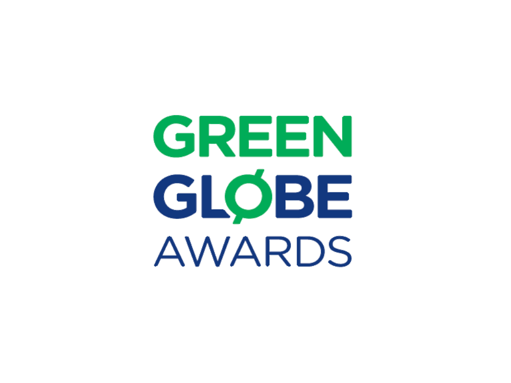 green globe awards logo