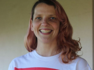 """my vision to become the office manager Project manager coach susanne madsen tells us how to create a powerful  """"my  vision is to be an honest, empathetic and impactful project."""